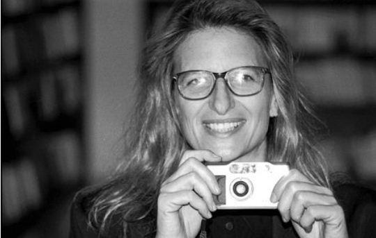 Анни лейбовиц фотографии 7 фотография
