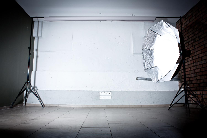 Фотостудия прожекторы москва
