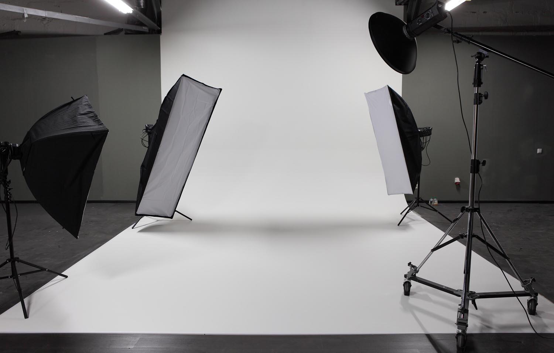 Картинки фото студии
