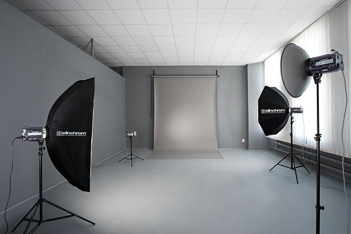 Профессиональная фотостудия в днепропетровске внимание