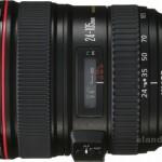 Тестирование объектива Canon EF 24-105 mm F/4.0 L IS USM